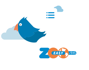 Step into the cloud with ZooEasy!